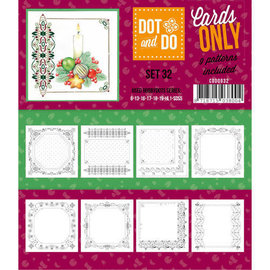 Dot and Do cards only set 32