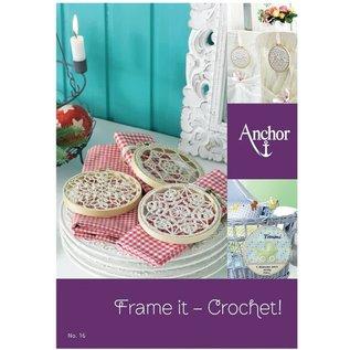 Anchor Buch Frame-it Crochet!