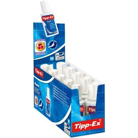 """Tipp-Ex Tipp-ex: Correctievloeistof """"Rapid"""" flacon van 20 ml"""