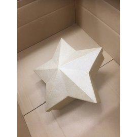 Decopatch ster met kleine sterren