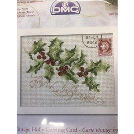 kaart DMC
