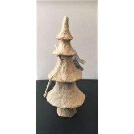 Fantastische kerstboom ca.13cm