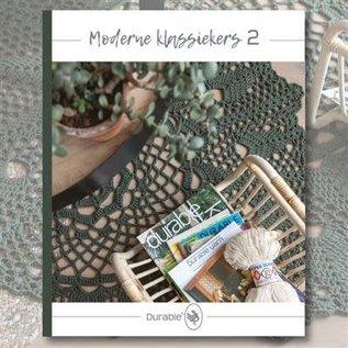 Durable Boek Durable Moderne Klassiekers 2
