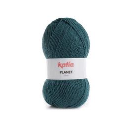 Katia PLANET 4010 groen bad 26558