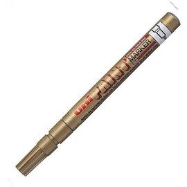 POSCA uni PAINT marker  0.8-1.2mm Goud