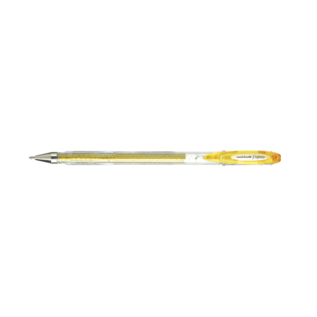 Uni-Ball Uni-ball Signo sparkling goud 0,7mm