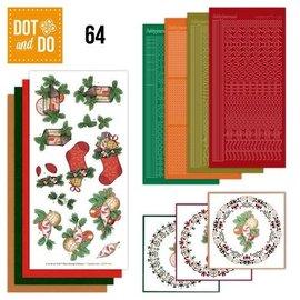 Dot and Do nr.64 Kerst spullen