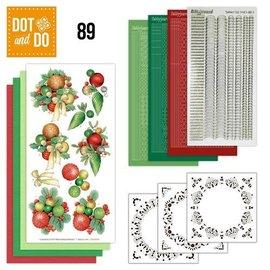 Dot and Do nr.89 kerstballen