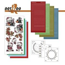 Dot and Do nr.22 Joyful Christmas