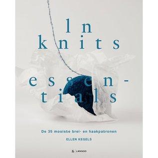 Boek Ln Knits Essentials