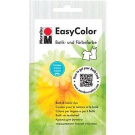 Marabu Easy Color,  25gr Turquoise