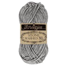 Scheepjes Stone Washed XL 842 Smokey Quartz bad 00081