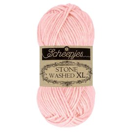 Scheepjes Stone Washed XL 860 rose quartz bad 16001