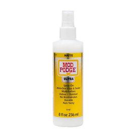 Mod Podge Mod Podge Ultra Spray, Mat, 236ml