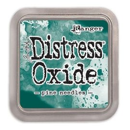 Tim Holtz Tim Holtz Distress Oxide Pine Needles