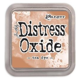 Tim Holtz Tim Holtz Distress Oxide Tea Dye