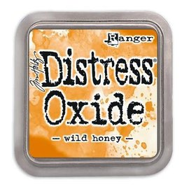 Tim Holtz Tim Holtz Distress Oxide Wild Honey