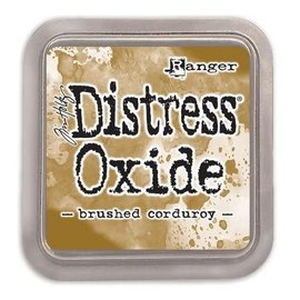 Tim Holtz Tim Holtz Distress Oxide Brushed Corduroy