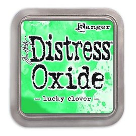 Tim Holtz Tim Holtz Distress Oxide Lucky Clover