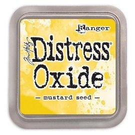 Tim Holtz Tim Holtz Distress Oxide Mustard Seed