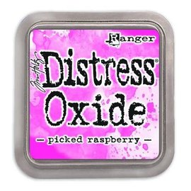 Tim Holtz Tim Holtz Distress Oxide Picked Raspberry