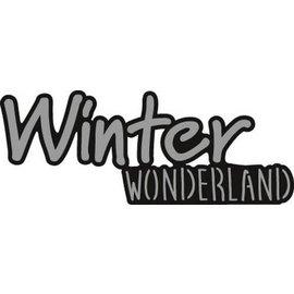 Marianne design Marianne Design Craftable Winter wonderland