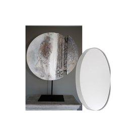 Isomo - Piepschuim  cirkel 50x4cm