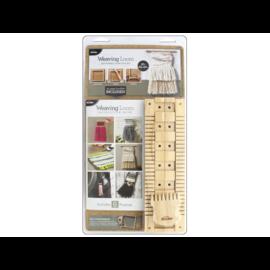 Weaving Loom - Adjustable loom Tool Kit 25,40 cm