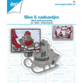JOY! Stans-debos-embosmal - Slee & Cadeautjes