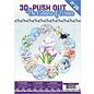 3D Push Out boek 25 - The Colours of Winter