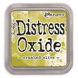 Ranger Tim Holtz Distress Oxide Crushed Olive