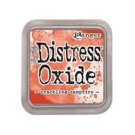 Ranger Distress Oxide - Crackling Campfire Tim Holtz