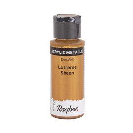 Rayher Extreme Sheen Acrylic Metallic 59ml