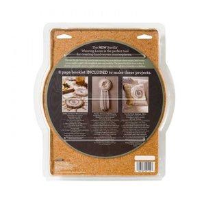 Weaving Loom- Circle Loom Tool Kit 22.86 cm
