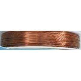 Crea Metal Alu Wire 0.5mm zand