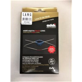 Addi Crasy Trio Novel Long 2,00mm 30cm