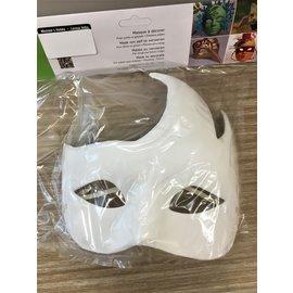 Masker Vlammen