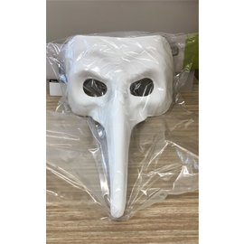 Masker Lange neus