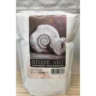 Powertex Powertex stone Art 250gr