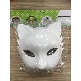 Venetiaans masker Kat
