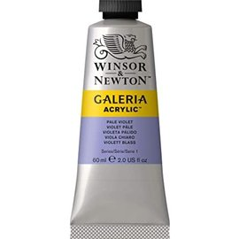 Winsor&Newton Winsor&Newton, Galeria Acrylic, Pale Violet, 60ml