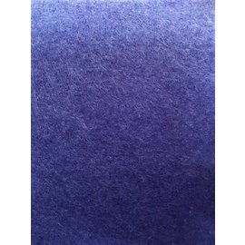 Vilt blad indigo - PER VEL