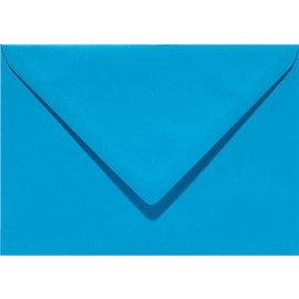enveloppen hemelsblauw 114x162mm 6 st.