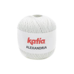 Katia ALEXANDRIA 1 Wit bad 33887