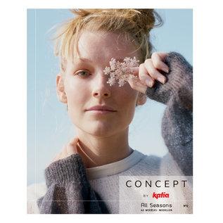 Katia Boek Katia Concept All Seasons nr.2