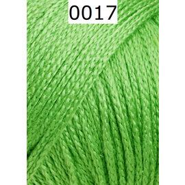 Lang Yarns Norma groen 0017 bad 421204