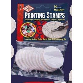 Essdee MasterCut stamps zelfklevend 45mm 10st