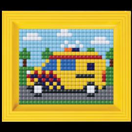 Pixelpakket XL - Ambulance