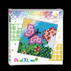 Pixel XL set - Vlinder