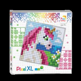 Pixel XL set - Eenhoorn